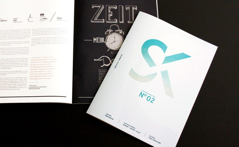 S&K MAGAZIN NO. 2 – OUT NOW