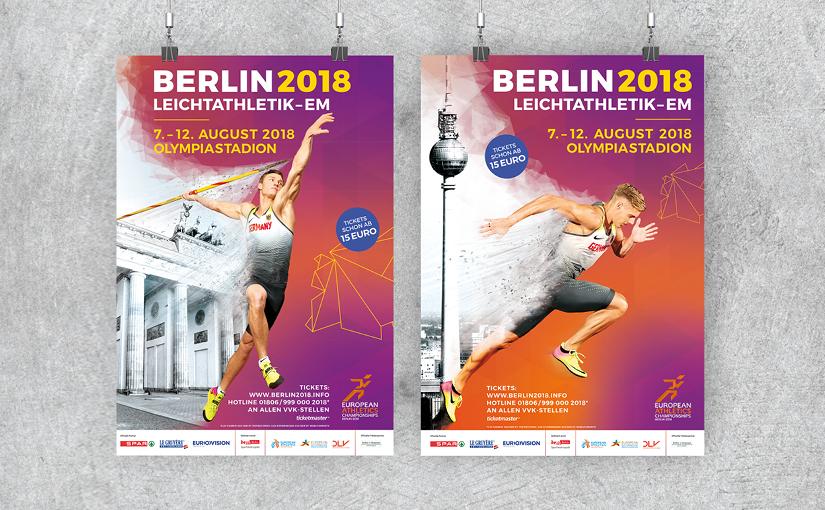 DAS SPORT-HIGHLIGHT DES JAHRES 2018 IN BERLIN!